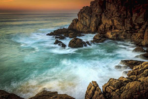 Photograph - Penencia Point Galicia Spain by Pablo Avanzini