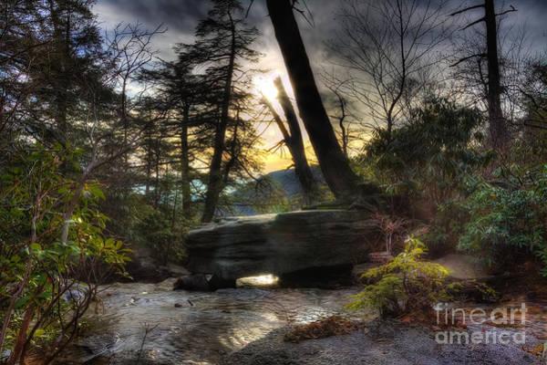 Photograph - Perfect Ending by Rick Kuperberg Sr