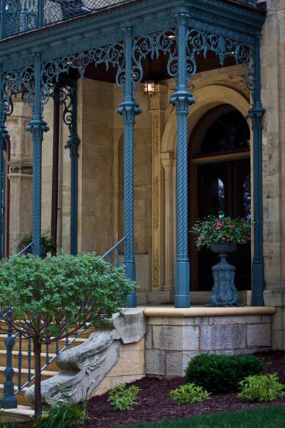 Photograph - Pillars by Jp Grace