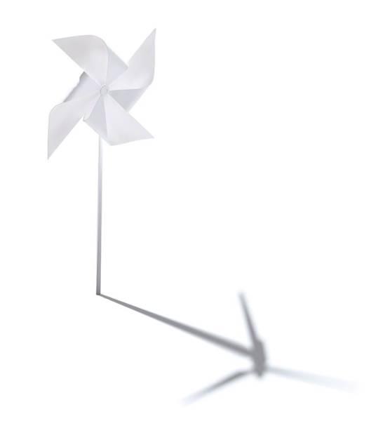 Wall Art - Photograph - Renewable Energy by Andrzej Wojcicki