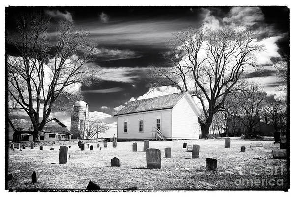 Photograph - Resting Place by John Rizzuto