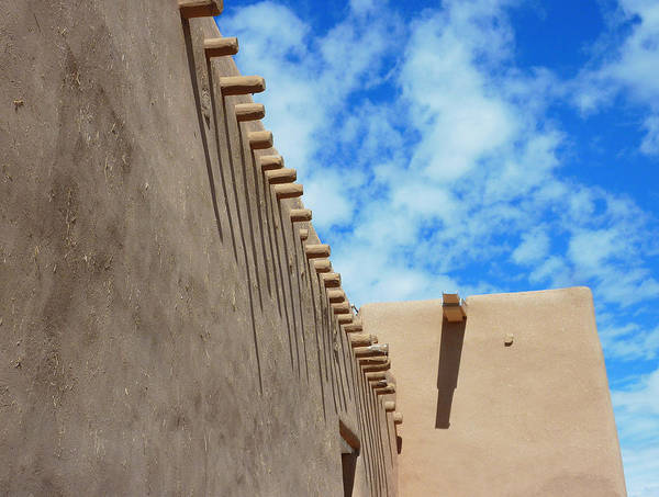 Photograph - San Francisco De Asis Mission Church  by Gia Marie Houck