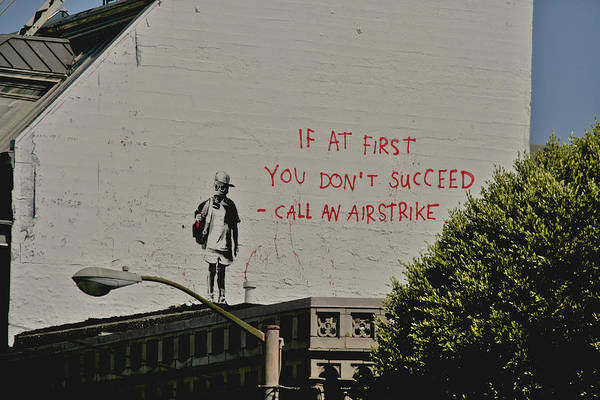 Photograph - San Francisco Street Art by Steven Lapkin