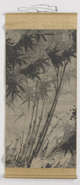 Bald Eagles Drawing - Scroll Painting, Zhengxing Nickname Wuzhai by Litz Collection