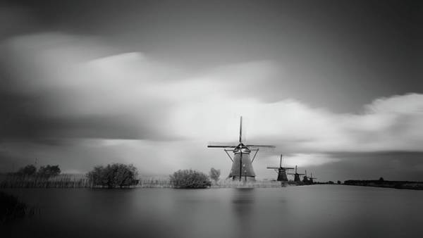 Mills Photograph - So Dutch by Saskia Dingemans