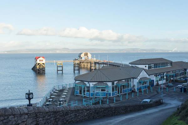 Photograph - South Wales Coast Path by Paul Cowan