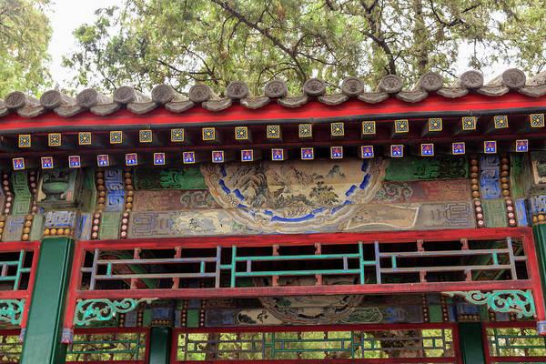 Beijing Photograph - Summer Palace, On Kunming Lake, World by Stuart Westmorland