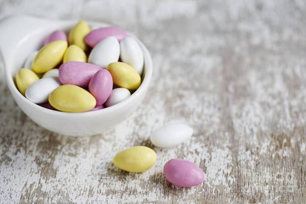Sweets Wall Art - Photograph - Sweet Candy by Nailia Schwarz
