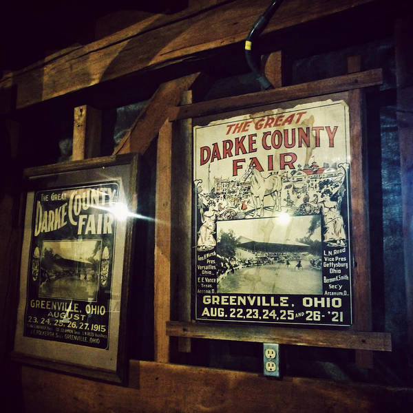 Photograph - The Great Darke County Fair by Natasha Marco