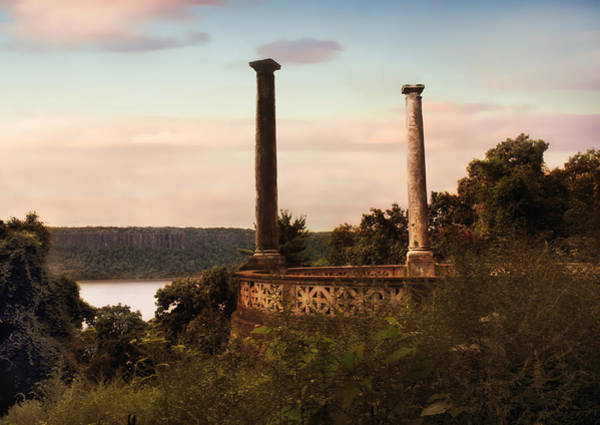 Photograph - The Overlook by Jessica Jenney