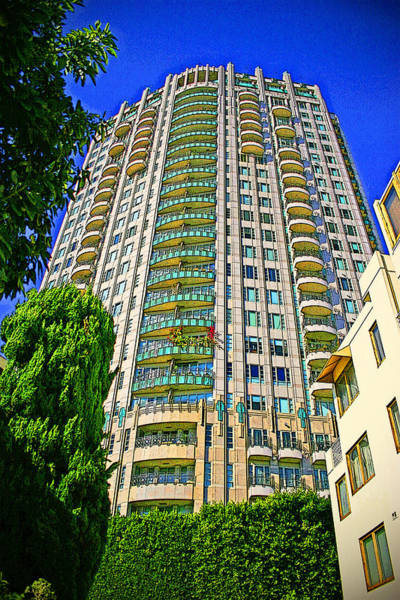 Photograph - The Wilshire by Chuck Staley