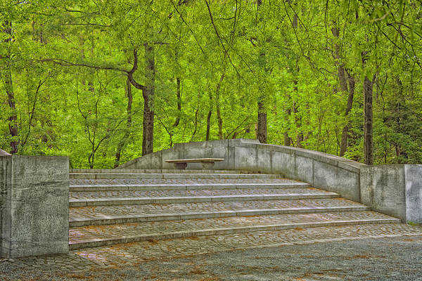 Roosevelt Island Wall Art - Photograph - Theodore Roosevelt Island by Mountain Dreams