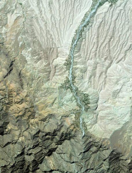 Wall Art - Photograph - Tora Bora by Geoeye/science Photo Library