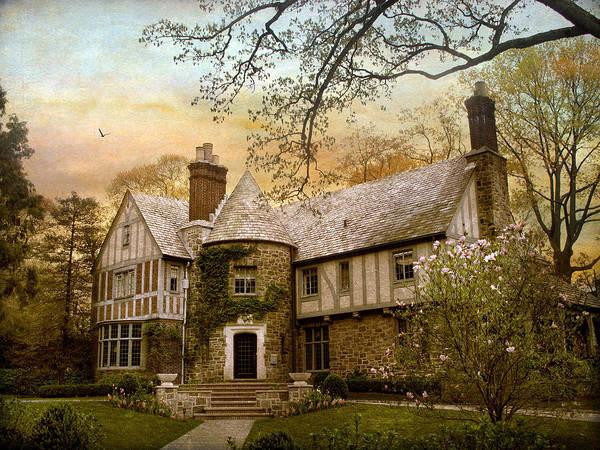 Tudor Photograph - Tudor Style by Jessica Jenney