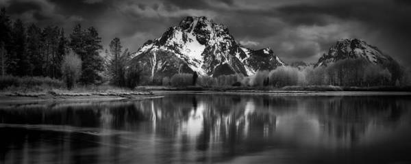 Panorama Photograph - Untitled by Atul Chopra