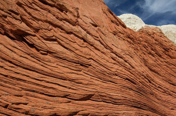 Vermilion Cliffs National Monument Wall Art - Photograph - Usa, Arizona, Vermilion Cliffs National by Charles Crust