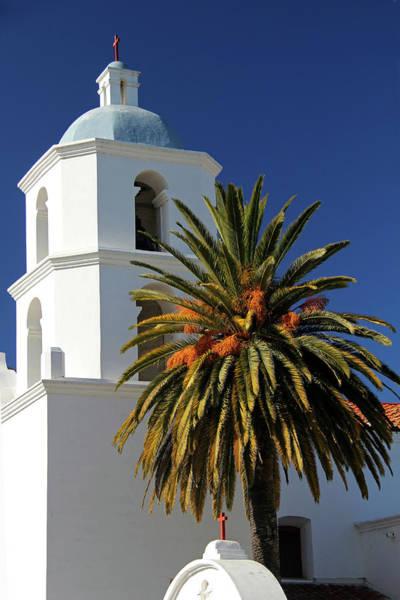 Franciscan Photograph - Usa, California, Oceanside by Kymri Wilt