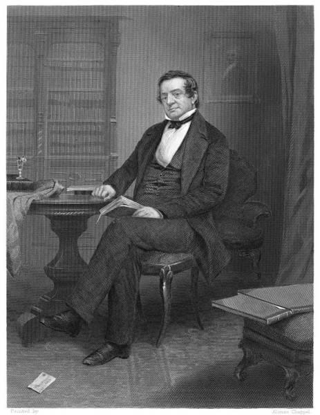 Washington Irving Paintings