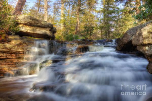 Photograph - Where The River Flows by Rick Kuperberg Sr