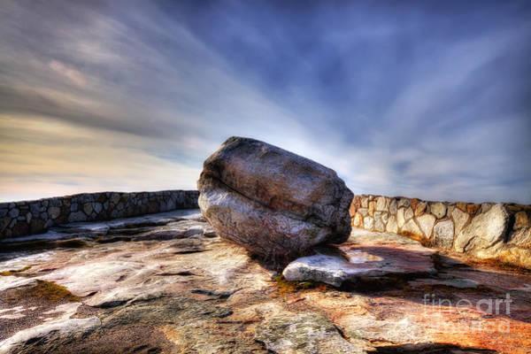 Photograph - Zen by Rick Kuperberg Sr