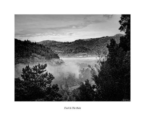Photograph - Over The Hills And Far Away by Joseph Amaral