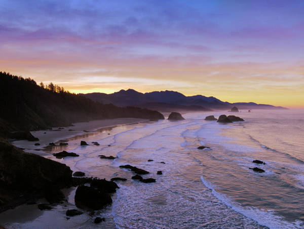 Sandy Point State Park Photograph - United States by Greg Vaughn