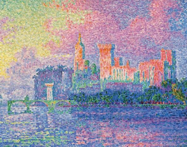 Post-impressionism Photograph - France, Ile De France, Paris, Muse by Everett