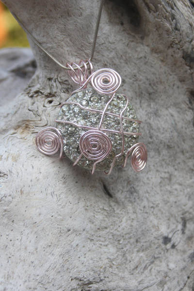 Jewelry - 22 Reclaimed Vintage by Kathy Peltomaa Lewis