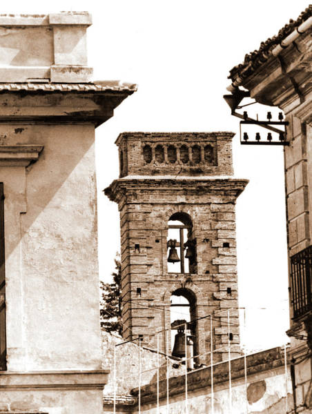 Wall Art - Photograph - Abruzzo, Pescara, Penne, General Views, Italy by Litz Collection
