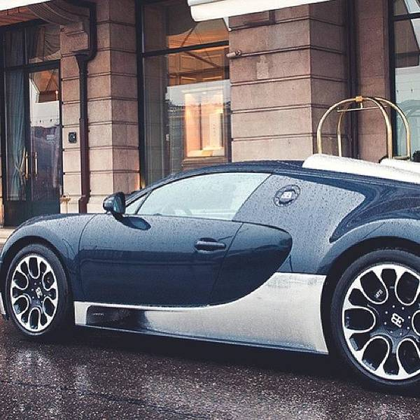 Bugatti Photograph - #lifeisgood #goodlife #igers by King Primegold