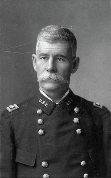 Photograph - Us General by Granger