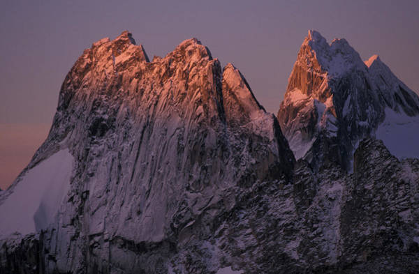 Bugaboo Photograph - Untitled by Chris Pinchbeck