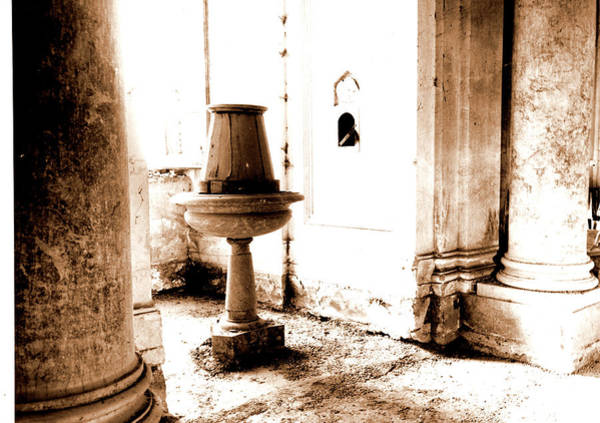 Wall Art - Photograph - Campania Caserta Carditello Plazzo Reale by Litz Collection