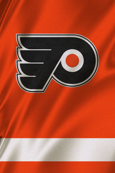 Sweater Wall Art - Photograph - Philadelphia Flyers by Joe Hamilton
