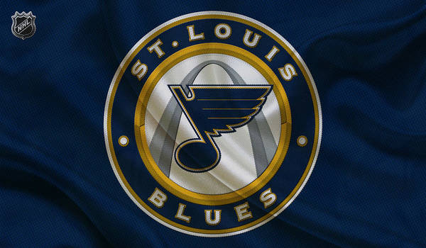 Wall Art - Photograph - St Louis Blues by Joe Hamilton