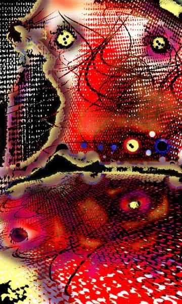 291020130028 Art Print by Oleg Trifonov