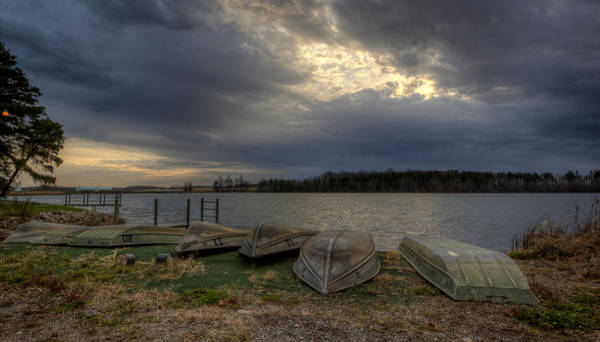Photograph - Boat Rentals by David Dufresne
