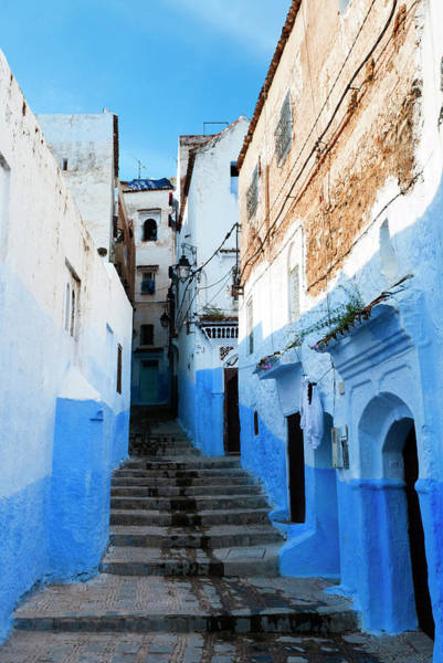 North Africa Wall Art - Photograph - Chefchaouen (chaouen by Nico Tondini