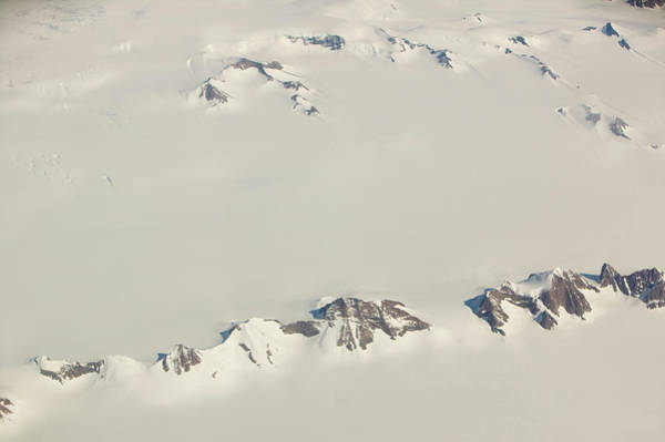 Wall Art - Photograph - Climate Change In Greenland by Ashley Cooper