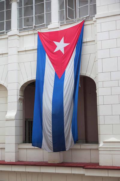Cuba, Havana, Havana Vieja, Museo De La Art Print