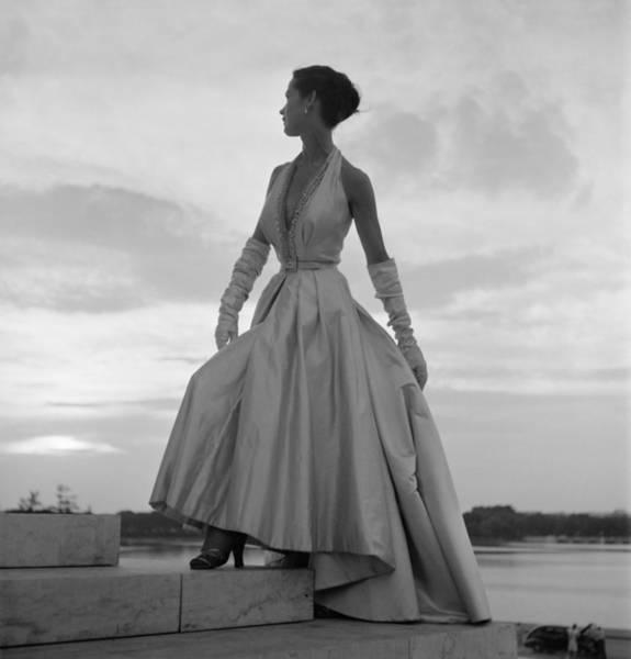 Wall Art - Photograph - Fashion Woman, 1949 by Granger