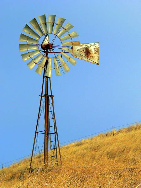 Photograph - Great American West by Jeff Lowe