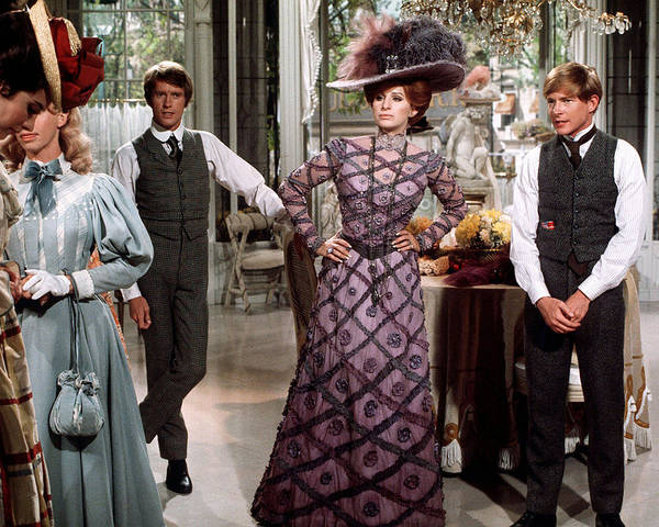 Crawford Photograph - Hello, Dolly!  by Silver Screen