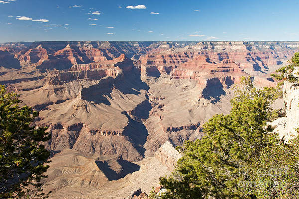 Photograph - Hermits Rest Grand Canyon National Park by Fred Stearns