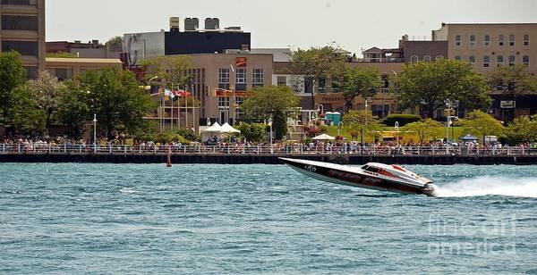 Photograph - International Offshore Powerboat Race by Randy J Heath