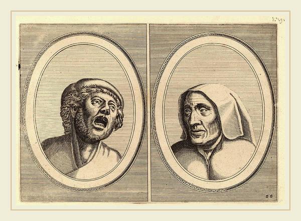 Singh Drawing - Johannes And Lucas Van Doetechum After Pieter Bruegel by Litz Collection