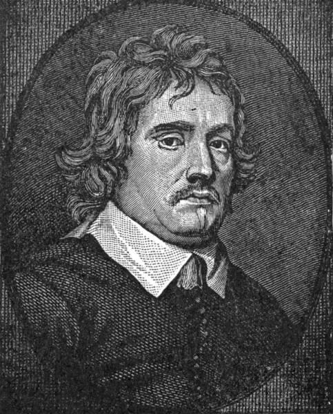 Wall Art - Painting - John Pym (1584-1643) by Granger