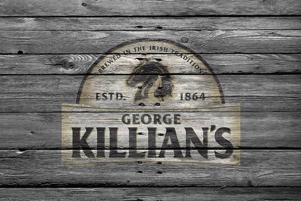 Wall Art - Photograph - Killians by Joe Hamilton