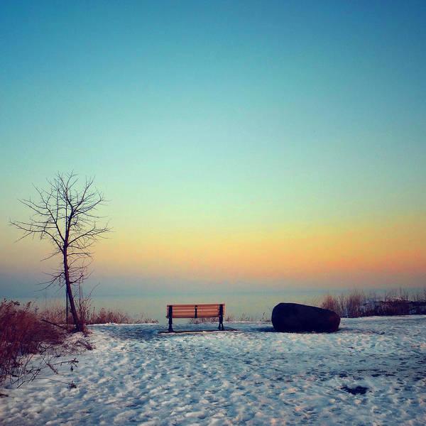 Photograph - Lakeside by Natasha Marco