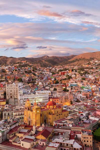 Mexico City Photograph - Mexico, Guanajuato by Jaynes Gallery
